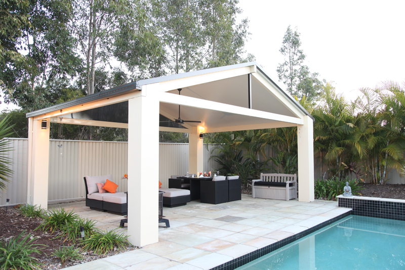 SolarSpan® Patios And Pergolas U2013 Design Ideas, Builders And Products Patio  Designs
